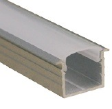 High-Quality Aluminum Profile for LED Strip Light pictures & photos