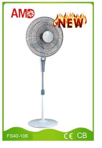 2016 New Design Stand Fan with CE Approved (FS40-A106) pictures & photos