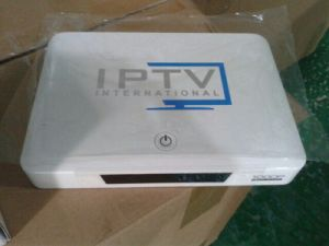 2016 Newest Linux Arabic Internet TV Receiver (HP608D-B) pictures & photos