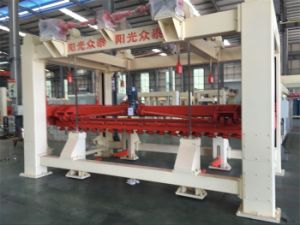 Sand Clay AAC Block/ Autoclaved AAC Brick Making Machine with AAC Mixer pictures & photos