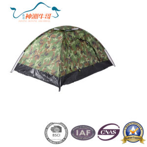 Inflatable Manual Camping Tent for Outdoor
