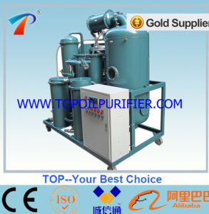 PLC Control Used Hydraulic Oil Recycling Machine (TYA) pictures & photos