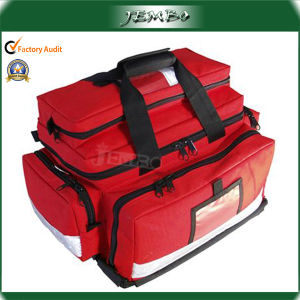 High Quality Durable Camping Survival First Aid Bag pictures & photos