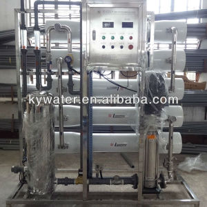 5000lph CE ISO SGS Approved USA Dow Membrane RO Water Purifier Plant pictures & photos