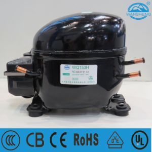 Wq153h Refrigeration R134A Compressor for Refrigerator pictures & photos