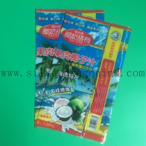 Good Printing Plastic Shrinkable Label for Bottle/Jar pictures & photos