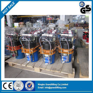 500kg-20000kg a Type Electric Steel Wire Rope Hoist pictures & photos