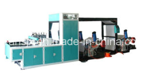Two Roll Paper Feeding A4 Paper Sheet Cutter Machine pictures & photos