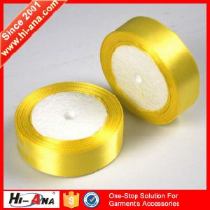 Best Hot Selling Various Colors Rainbow Satin Ribbon pictures & photos