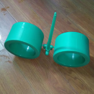 PPR Pipe Fitting Mould, Big Size Pn25 DIN Standard pictures & photos