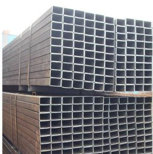 China Square Steel Pipe & Tube Manufacturer pictures & photos