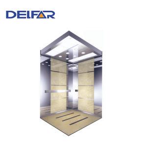 Delfar Economic Passenger Lift with Cheap Price pictures & photos