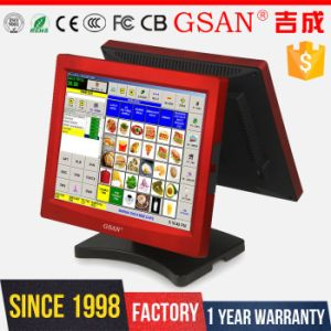 Po S Retail Systems Touch Screen Kiosk pictures & photos