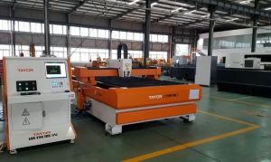 Economic 500W 800W CNC YAG Laser Cutting Machine pictures & photos