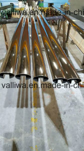 Stainless Steel Pipes pictures & photos