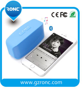 OEM Manufacture Wireless Speaker Bluetooth for iPhone pictures & photos