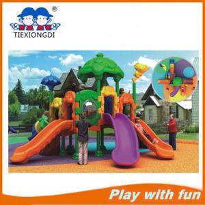 Wenzhou Outdoor Games Equipment Outdoor Slide for Children pictures & photos