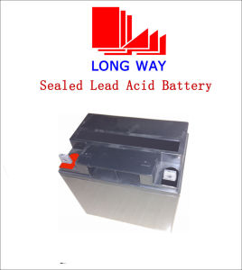 12V35ah Sealed Security Wheelchairs Battery pictures & photos