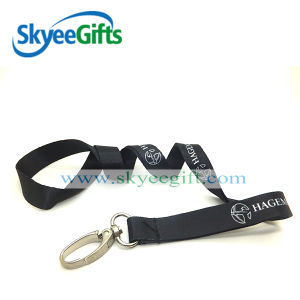 Custom Color and Logo Lanyard for Card Holders pictures & photos