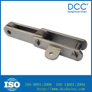 Straight Side Plate Conveyor Chain for Sugar Industry pictures & photos