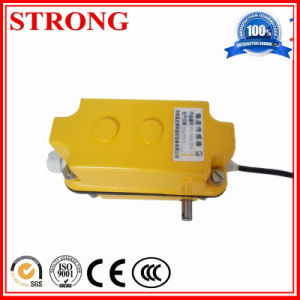Limit Switch for Tower Crane pictures & photos