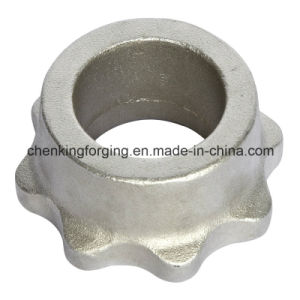 Hot Drop Forgings pictures & photos
