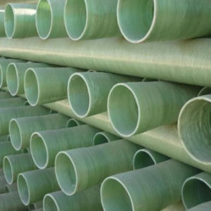 GRP Cable Pipe/FRP Cable Conduit Pipe pictures & photos