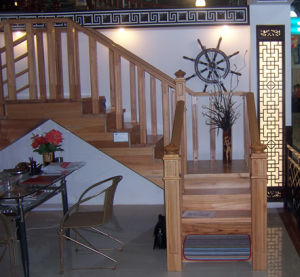 Bestwood Handrail for Indoor Stair pictures & photos