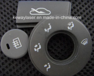 Raycus Fiber Laser Maker/Marking Machine pictures & photos