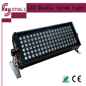 108PCS*10W 4in1 LED Throw Light (HL-040) pictures & photos
