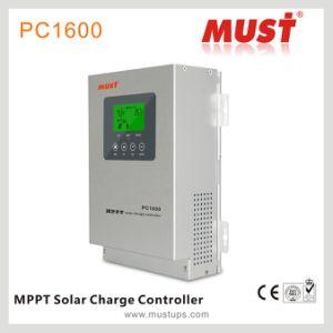 60AMP Solar Charge Controller MPPT 12V/24V/36V/48V pictures & photos