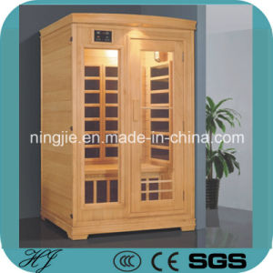 Custom-Made Size Dry Sauna Room (814) pictures & photos