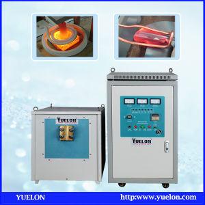 IGBT Induction Steel Bar Heating Machine pictures & photos