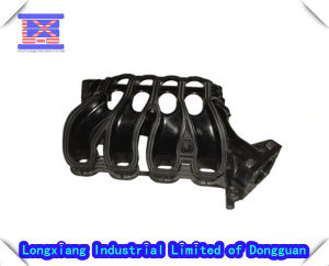 Professional Auto Parts /Plastic Injection Mould pictures & photos