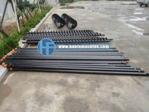 Hf Water Well Drill Pipe for Sale & Drilling Pipe for Drilling Rig pictures & photos
