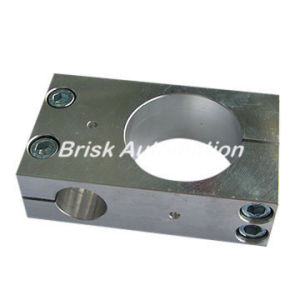Cross Clamp with Double Bolts pictures & photos