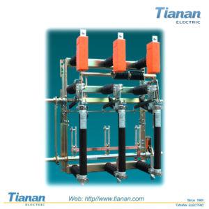 12 - 24 kV, 630 A Interior Disconnect Switch / Medium-Voltage / Fused pictures & photos