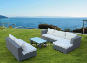 Modern Patio Garden Rattan Outdoor Furniture (BP-M12) pictures & photos