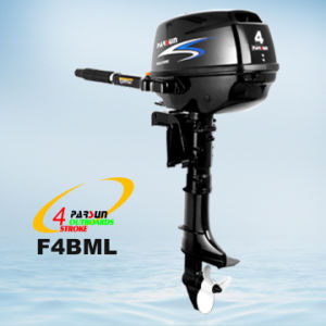 4HP 4-Stroke Outboard Motor pictures & photos