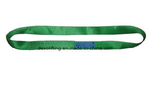 Endless Webbing Sling Made in China pictures & photos