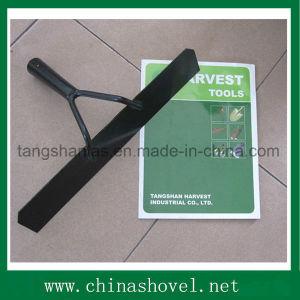 Hoe Garden Hand Tool Steel Garden Hoe pictures & photos