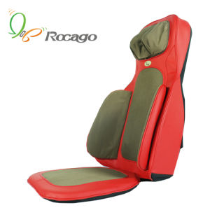 Rocago Head Neck Back Hip Massage Cushion Body Massager pictures & photos