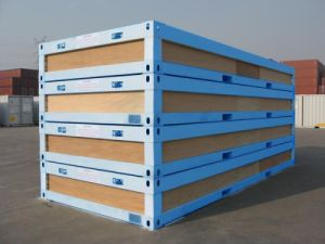 Steel Structure Workshop Prefabricated House/Steel Structure Warehouse/Container House (XGZ-283) pictures & photos
