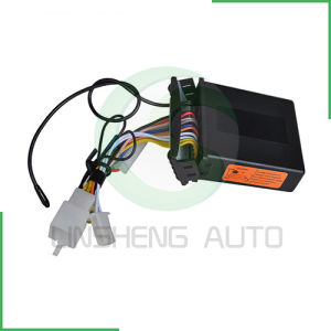 Universal Top Quality Motorcycle Alarm pictures & photos