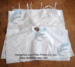 Leo Filter Press Different Style Filter Plate Filter Cloth pictures & photos