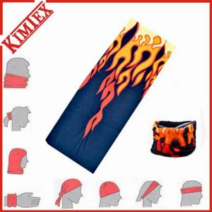 Promotional Customized Multifunctional Elastic Multi Headband pictures & photos