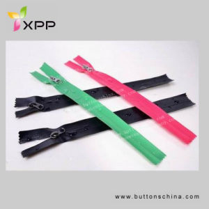 Water Proof Zipper Closed End pictures & photos