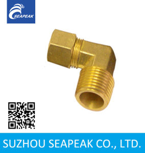 Brass Compression Fittings pictures & photos