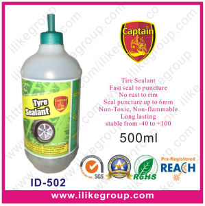 Hor Sell Anti Puncture Tire Sealant pictures & photos