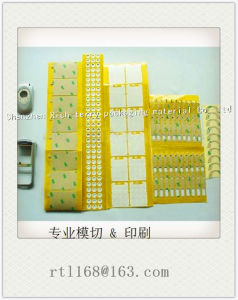 Die Cutting All Kinds of Double-Sided Tape pictures & photos